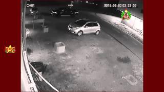 Video liquidatie Marchano Pocorni - Paramaribo Suriname