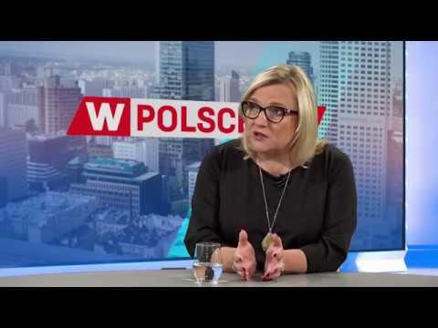 """Minister Beata Kempa o wywiadzie Małgorzaty Wassermann dla """"Sieci"""""""