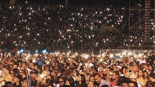 GoldenTour  Republica Dominicana . Dj Mad . Romeo Santos 12-15-2018