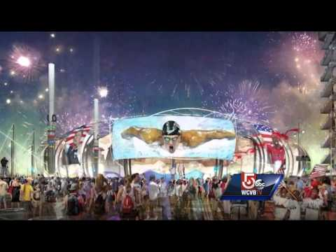 New plan for 2024 Summer Olympics to be revealed
