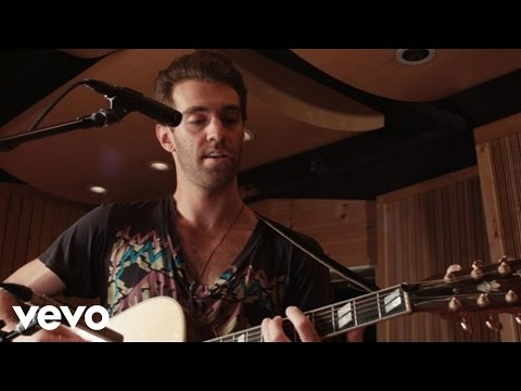 American Authors - Hit It (Acoustic)