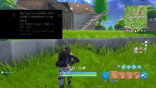 Fortnite Battle Royale new update/patch duos with JamiePotter761