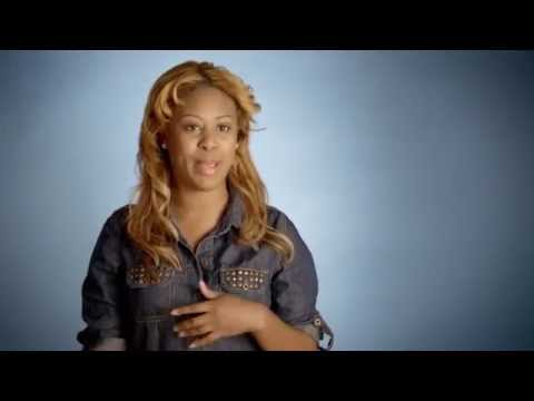 Affordable Health Insurance: Nicole's Story | Because of Blue