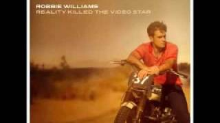 Robbie Williams - Super blind