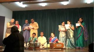 Tulsidas Chopai Hindi prayer song seniors