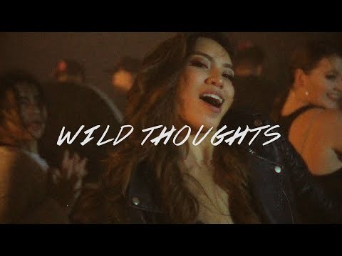 DJ Khaled - Wild Thoughts ft. Rihanna, Bryson Tiller (Cover By John, Krystina, Naomi)