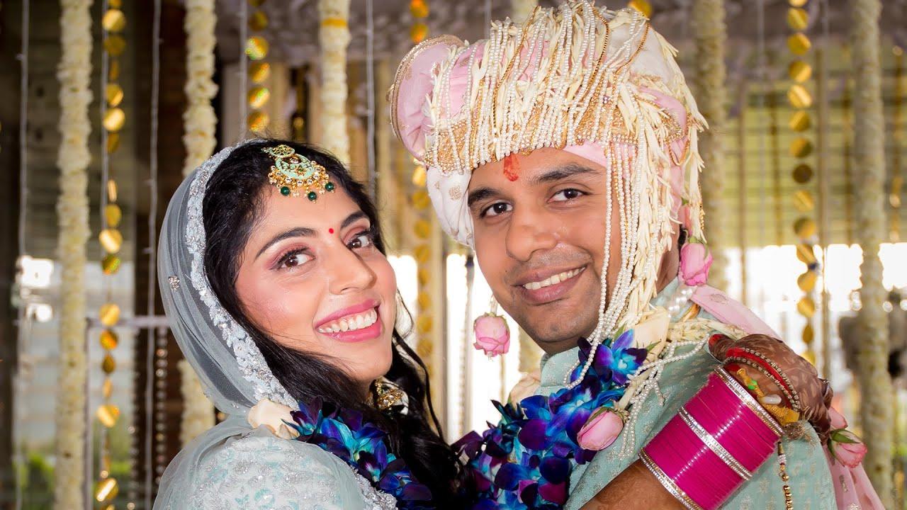 Shikhar & Sayesha - Teaser