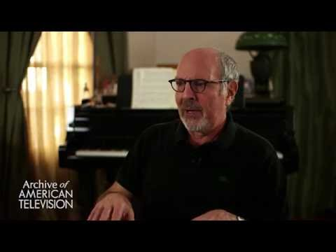 Composer Mark Snow on underscoring dialogue on TV shows