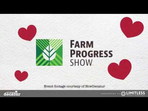 100 Things - Farm Progress Show
