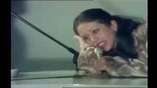 עפרה חזה   שיר הפריחה 1979
