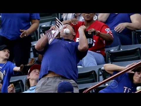 Stadium safety in focus after Atlanta Braves fan's fatal fall