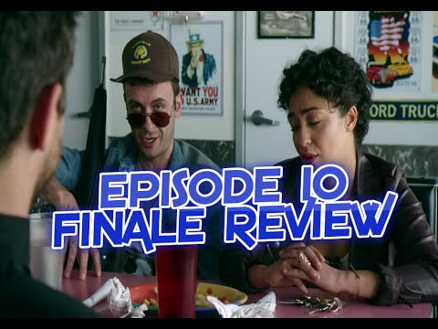 Preacher Episode 10 Call And Response Season 1 Finale Review And Breakdown - Ending Explained