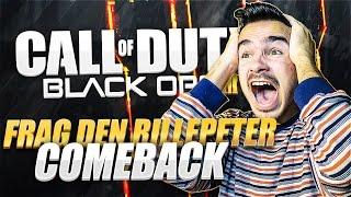 Call of Duty BLACK OPS 3 : Frag den Rille Peter #11 [FACECAM] - COMEBÄÄÄÄCK !!