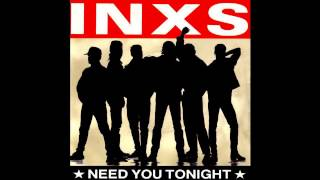 INXS • Need You Tonight [The Reflex Re√ision]
