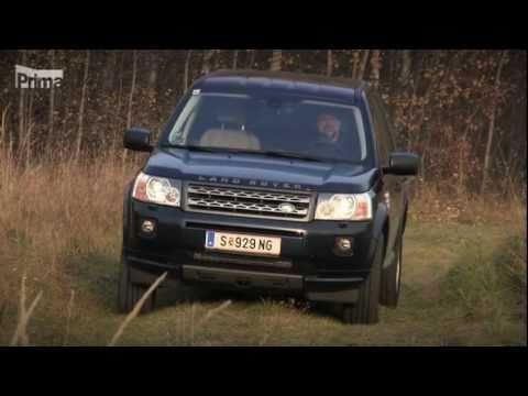 land rover freelander - 2010 - youtube