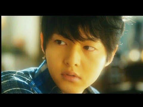Dil ibadat Korean mix❤song joong ki❤ A werewolf boy