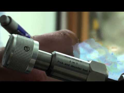 New Generation Pick and decoder