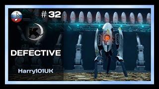 [NyanDub] [#32] Harry101UK - Defective (RUS) thumbnail