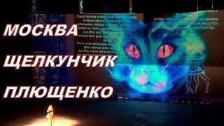 Москва Щелкунчик Плющенко Чайковский Олимпийский