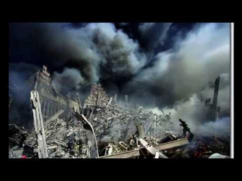 September 11, 2001 Large