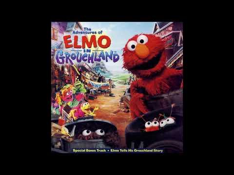 the-adventures-of-elmo-in-grouchland-soundtrack-score---john-debney
