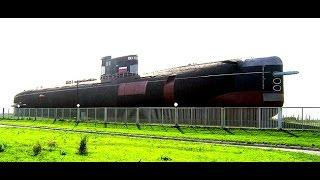 видео Вытегра подводная лодка б-440 режим работы
