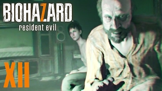 Turns out... Family isn't all that bad... |Resident Evil VII Biohazard Part 12|