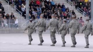 Airforce Graduation 2017