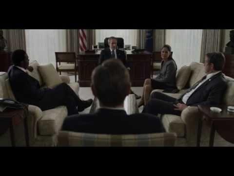 House of Cards   Season 2 Recap SPOILERS HD 1080p