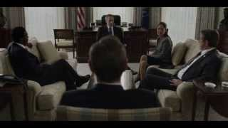House of Cards - Official Season 2 Recap [SPOILERS] [HD 1080p]