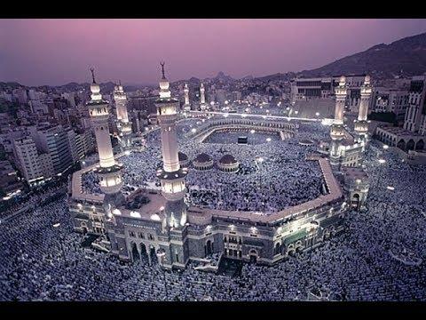 Breaking News: Attempt to attack on Masjid Al Haram Failed. Arab Media