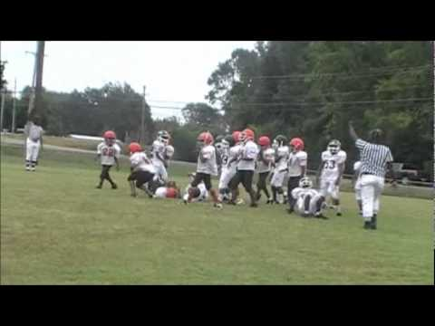 2011 Colts Midgets vs Dynamite