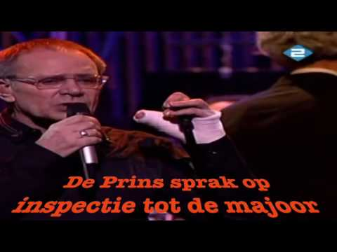 Rob de Nijs jan klaasen,Lyrics