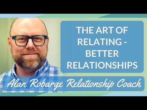 Emotional Engagement - Art of Relating