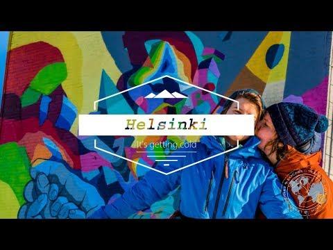 A hot experience | Helsinki | Finland | February 2018 |
