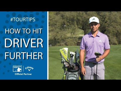 how-to-hit-driver-further-with-xander-schauffele-|-callaway-tour-tips