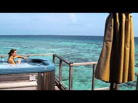 Отель The Sun Siyam Iru Fushi, МАЛЬДИВЫ, Нону Аттол (отзывы, фото, видео, тур, бронь)