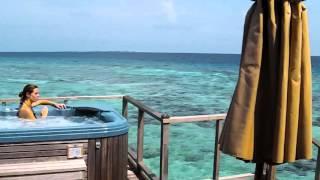 Отель The Sun Siyam Iru Fushi, МАЛЬДИВЫ, Нону Аттол (отзывы, фото, видео, тур, бронь)(Отель The Sun Siyam Iru Fushi, МАЛЬДИВЫ, Нону Аттол лучшее место отдыха для молодожёнов. Туры в этот отель, забронирова..., 2015-12-07T20:40:56.000Z)