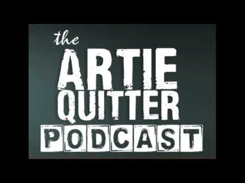 Artie Quitter Podcast #115