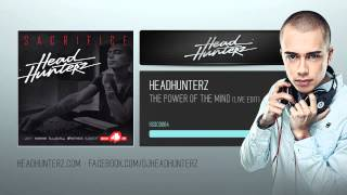 Headhunterz - The Power Of The Mind (Live Edit)