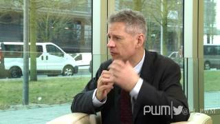 Open for business: Spotlight on Luxembourg - Chapter 1