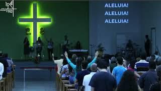 Culto IPPAZ  - 22/11/2020 - Seminarista Fred