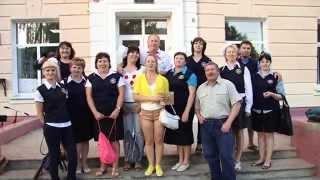 Суджа Курская обл. Выпуск 2015    1 школа