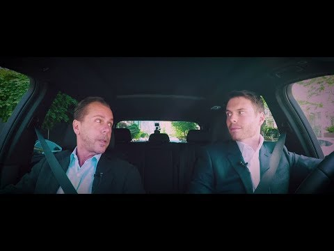 Car Ride Confessions Of A CEO   Keith Neumeyer   First Majestic Silver & First Mining Gold