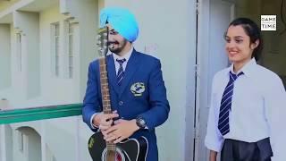 Jatti Da crush song status | kay vee Singh