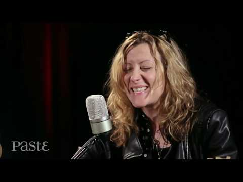 Michelle Malone at Paste Studio NYC live from The Manhattan Center