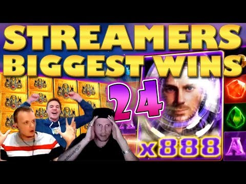 Streamers Biggest Wins – #24 / 2019