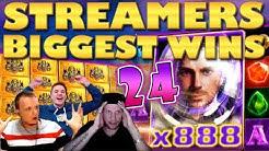 Streamers Biggest Wins – #24 / 2019