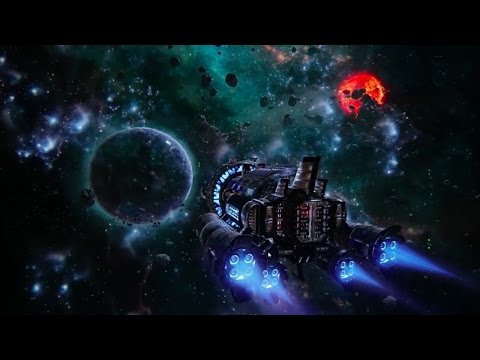 Into The Stars - 15 Minutes of Gameplay