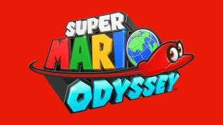 Jump Up, Super Star! (Livestream Version) - Super Mario Odyssey